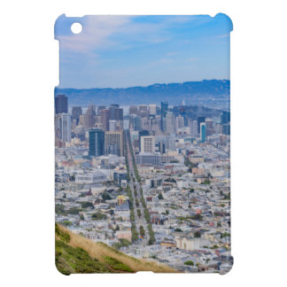 San Francisco Skyline iPad Mini Cover