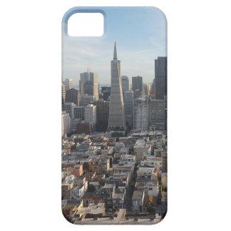 San Francisco Skyline Panorama iPhone 5 Case