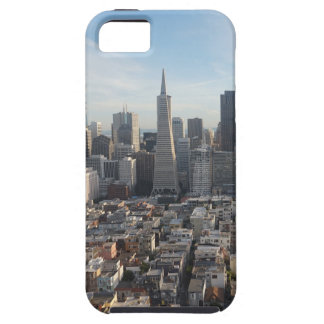 San Francisco Skyline Panorama iPhone 5 Covers