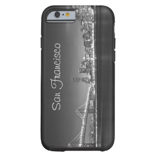 San Francisco Skyline Photo iPhone 6 case