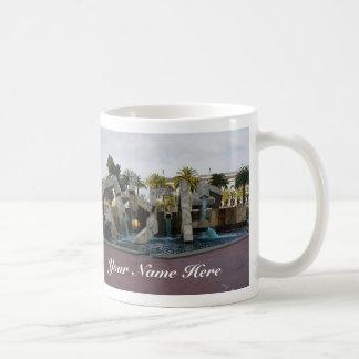 San Francisco Vaillancourt Fountain #2 Mug