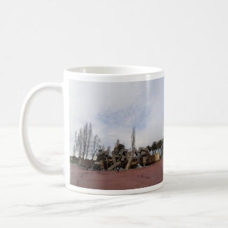 San Francisco Vaillancourt Fountain Mug