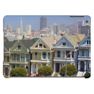 San Francisco's Famous Painted Ladies iPad Air Case