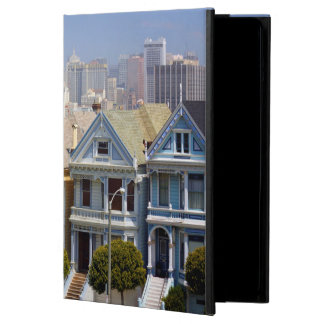 San Francisco's Famous Painted Ladies iPad Air Cover
