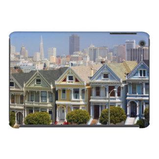 San Francisco's Famous Painted Ladies iPad Mini Retina Cover