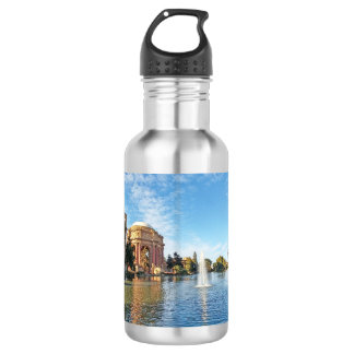 San Fransisco Palace of Fine Arts 532 Ml Water Bottle