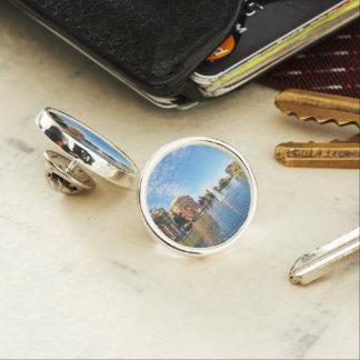 San Fransisco Palace of Fine Arts Lapel Pin