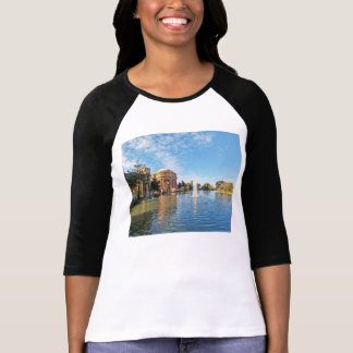 San Fransisco Palace of Fine Arts T-Shirt