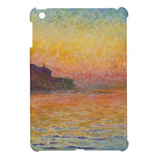 San Giorgio Maggiore at Dusk - Claude Monet iPad Mini Cover