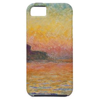 San Giorgio Maggiore at Dusk - Claude Monet Tough iPhone 5 Case