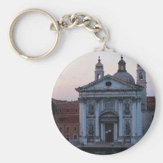San Giorgio Maggiore - Venice Italy Key Chains