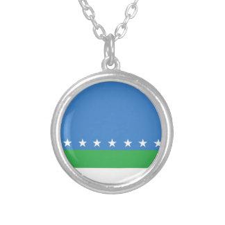 san jose city flag costa rica town jewelry