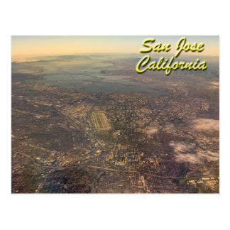 San Jose/Silicon Valley Postcard