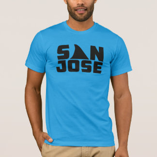 San Jose T-Shirt