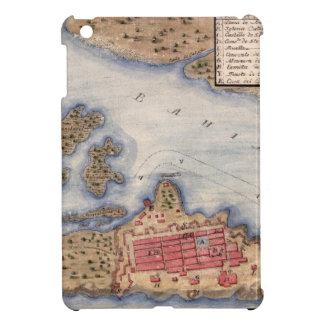 San Juan 1770 Cover For The iPad Mini