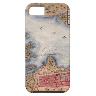 San Juan 1770 iPhone 5 Case