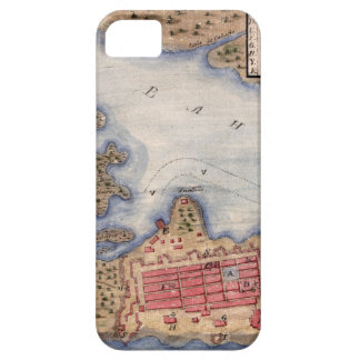 San Juan 1770 iPhone 5 Cover