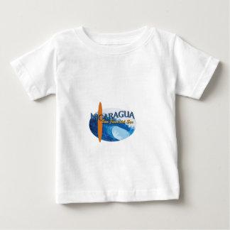 San Juan Del Sur Baby T-Shirt