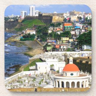 San Juan Puerto Rico Coaster