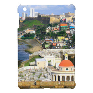 San Juan Puerto Rico Cover For The iPad Mini