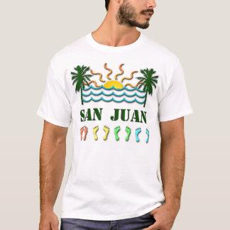 San Juan, Puerto Rico T-Shirt