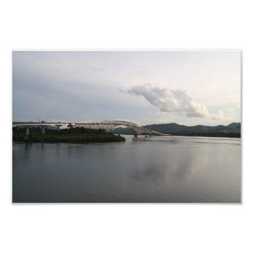 San Juanico Bridge Photo