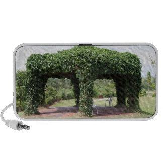 San Juanico Park, Golf & Country Club iPhone Speaker
