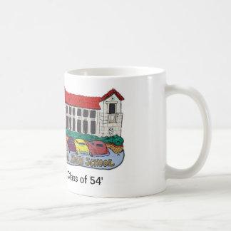San Luis Obispo High School Coffee Mug