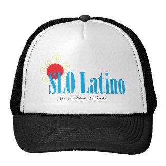 San Luis Obispo Latino Cap