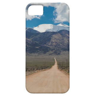 San Luis Valley Back Road Cruising Case For The iPhone 5