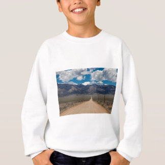 San Luis Valley Back Road Cruising Sweatshirt