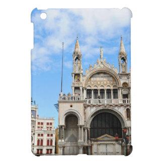 San Marco square in Venice, Italy Cover For The iPad Mini
