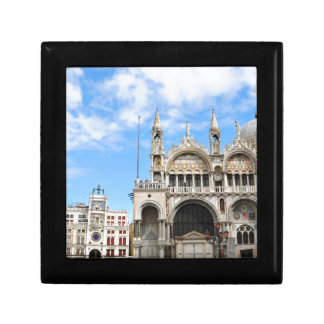 San Marco square in Venice, Italy Gift Box