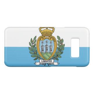 San Marino Case-Mate Samsung Galaxy S8 Case