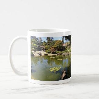 San Mateo Japanese Garden Mug