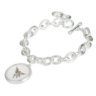 San Miguel bracelet Archangel