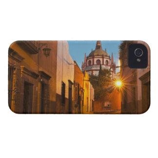 San Miguel de Allende, Mexico. Credit as: Nancy iPhone 4 Case