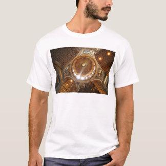 San Pietro basilica interior in Rome, Italy T-Shirt