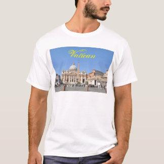 San Pietro square in Vatican, Rome, Italy T-Shirt