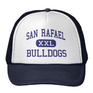 San Rafael - Bulldogs - Junior - Ferron Utah Cap