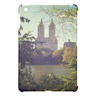 San Remo Framed By Trees, Central Park, NYC iPad Mini Case