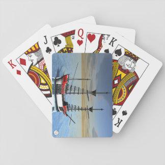 San Salvador Playing Cards