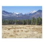 San Sanfrisco Peaks Photo Print