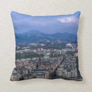 San Sebastian Cushion