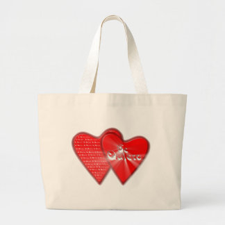 San Valentin is the day of the enamored ones Canvas Bag