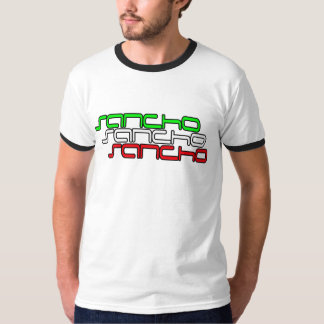Sancho, Sancho, Sancho -- T-Shirt