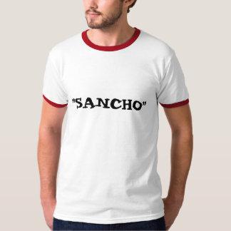 """SANCHO"" T-Shirt"