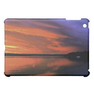Sanctuary Fire iPad Mini Covers