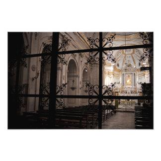 Sanctuary Photo Print