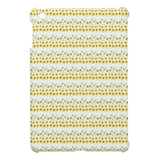 sand-and-beach_paper_flowers BRIGHT HAPPY SPRING Y iPad Mini Covers